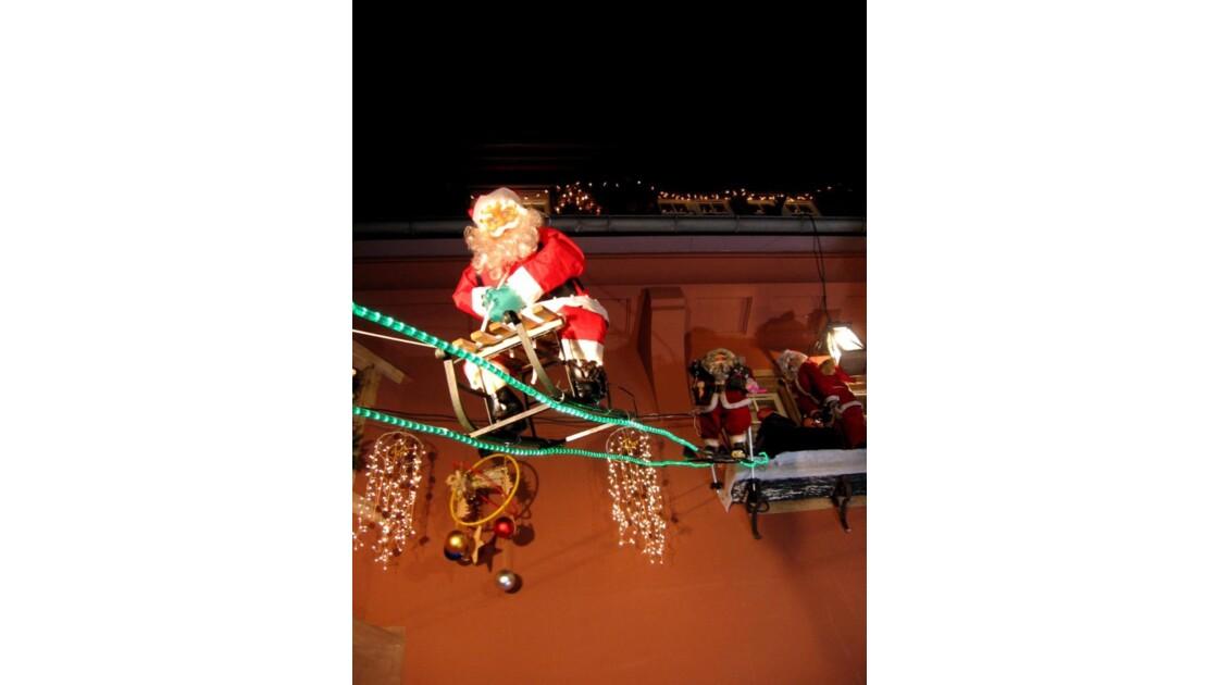 Le Père Noël arrive bientôt  !!