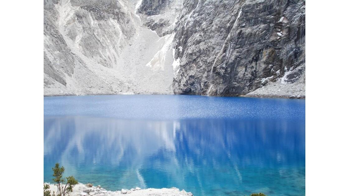 Cordillera Blanca, Laguna 69, Pérou.jpg