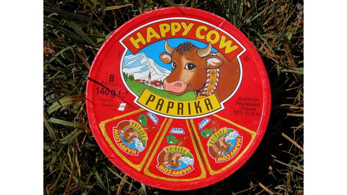 La vache qui rit version mongol