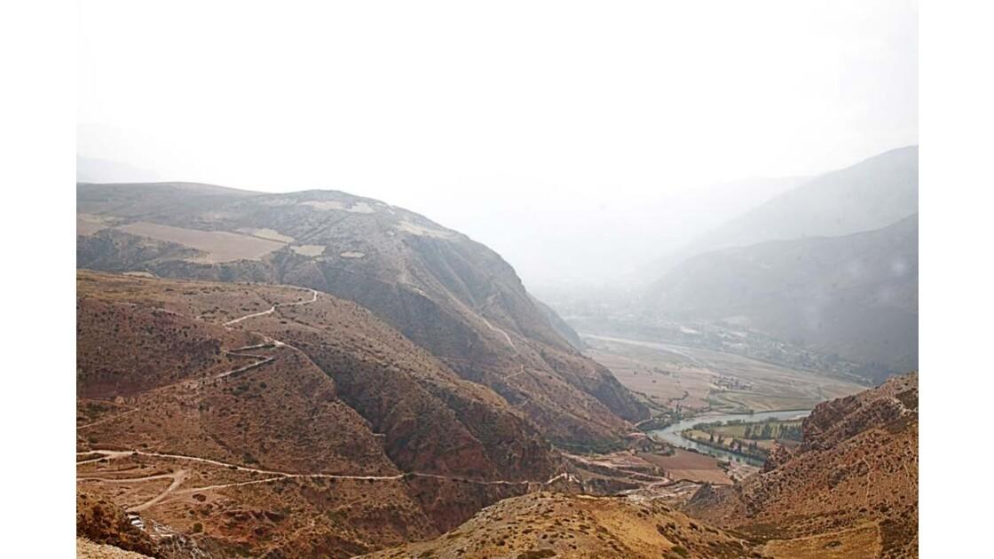01-03 La vallée sacrée des Incas
