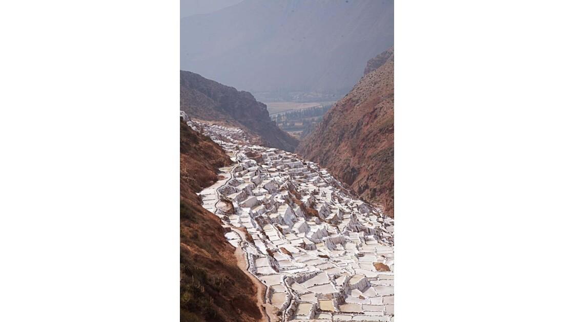 12-02 La vallée sacrée des Incas
