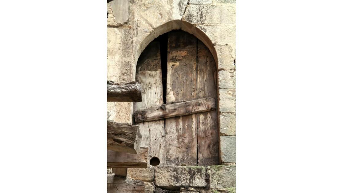 """""""Ancienne porte à Figeac ..."""""""