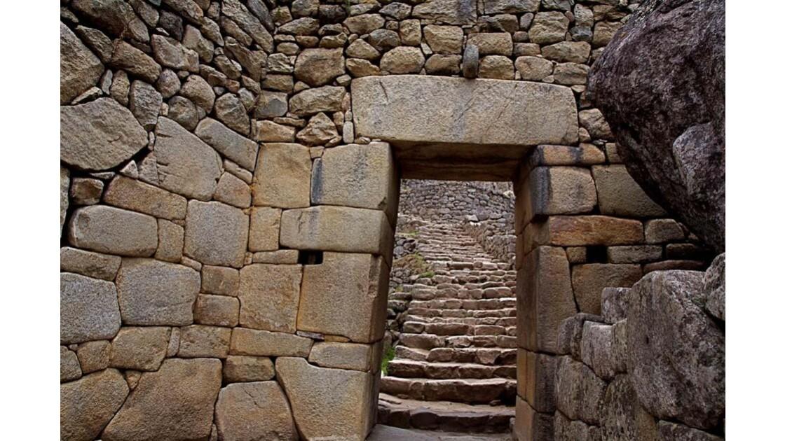 208 Machu Picchu