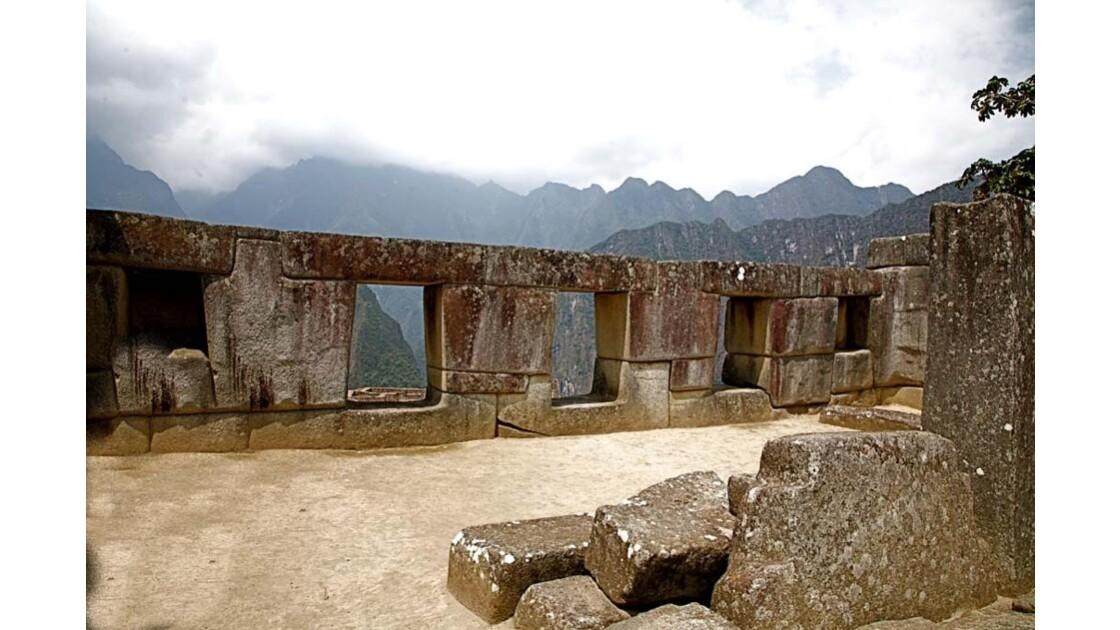 232- Machu Picchu