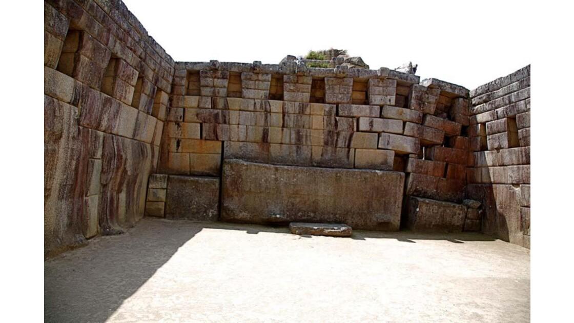 246 Machu Picchu