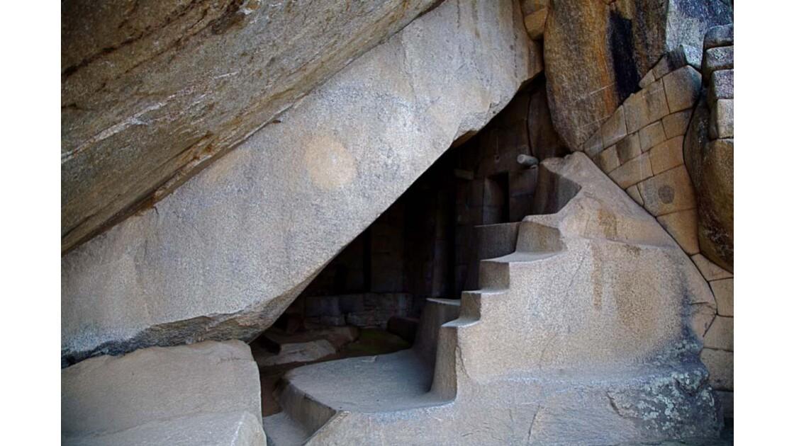 272 Machu Picchu