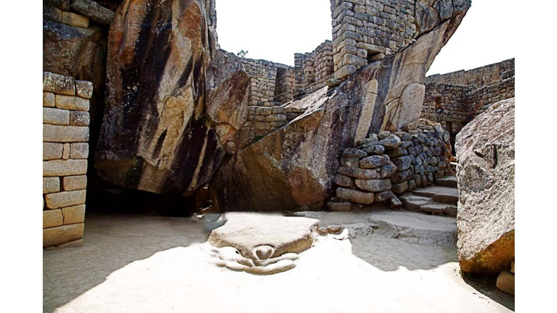 297 Machu Picchu
