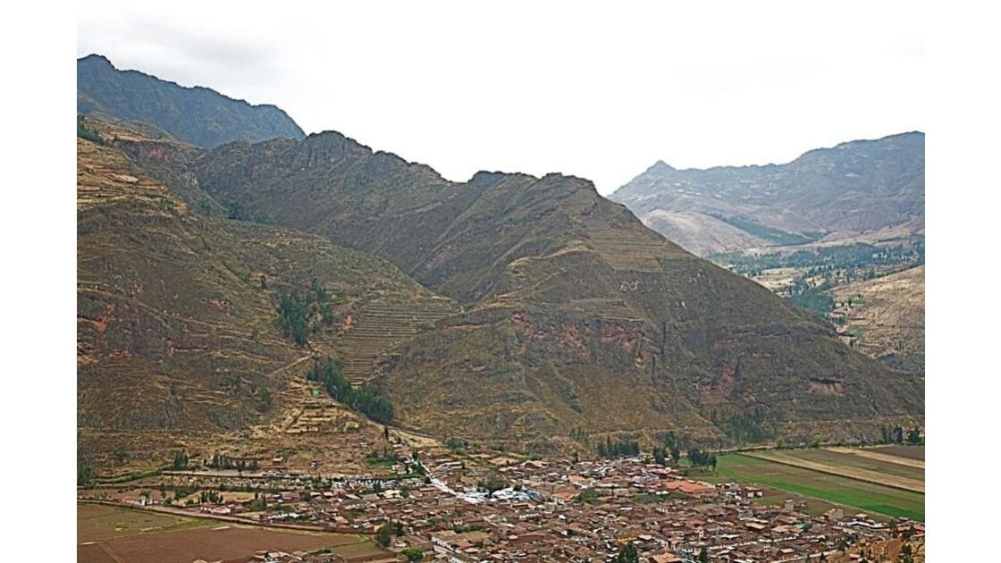 437 La vallée sacrée des Incas