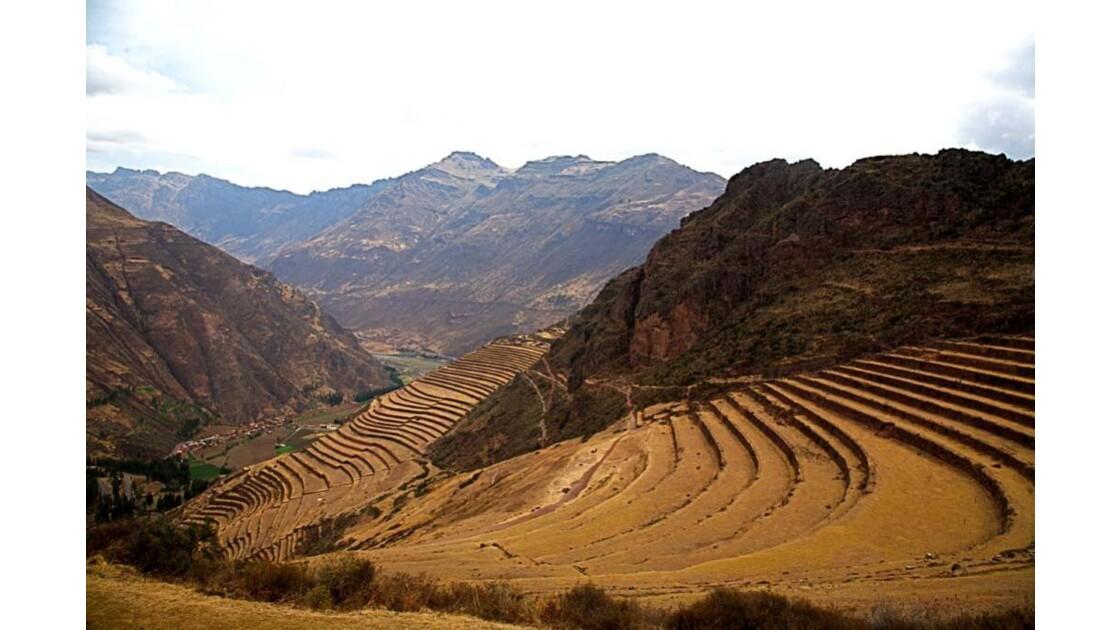636 La vallée sacrée des Incas
