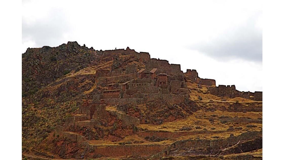 640 La vallée sacrée des incas