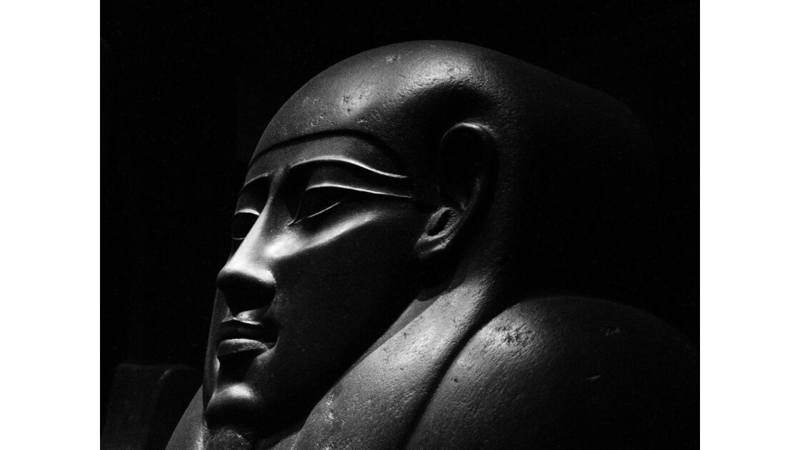 Musée Egypte à Turin