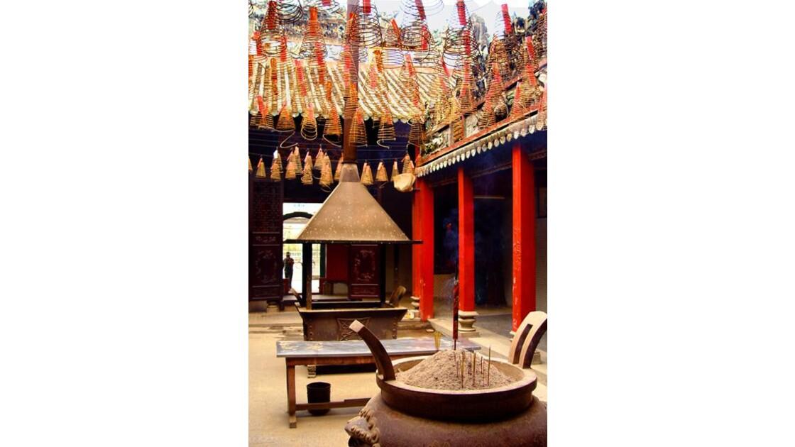 Temple de Tien Hau