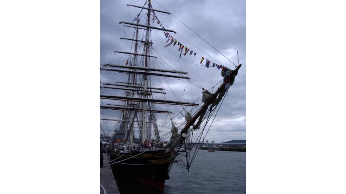 Armada de Rouen 2008