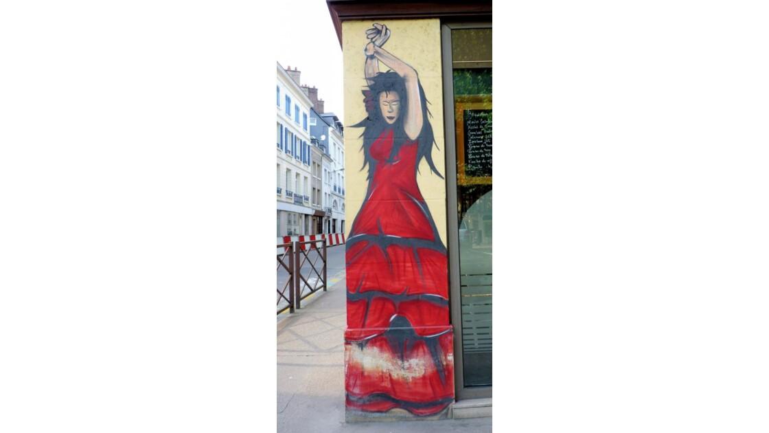 Carmen à Rouen