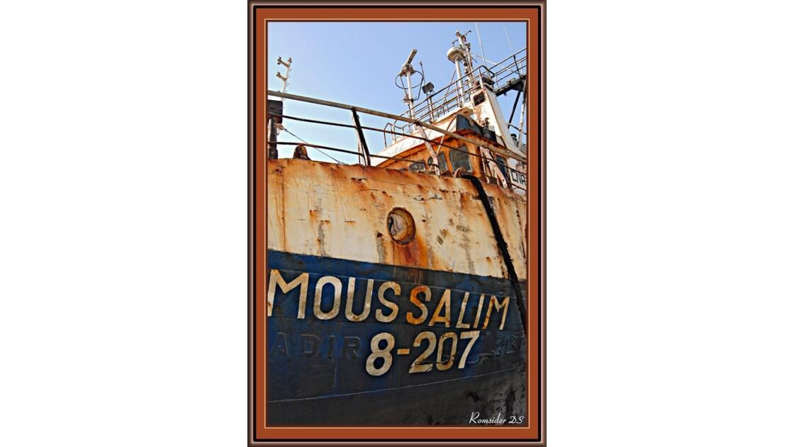 Le Moussalim (Agadir, Maroc)