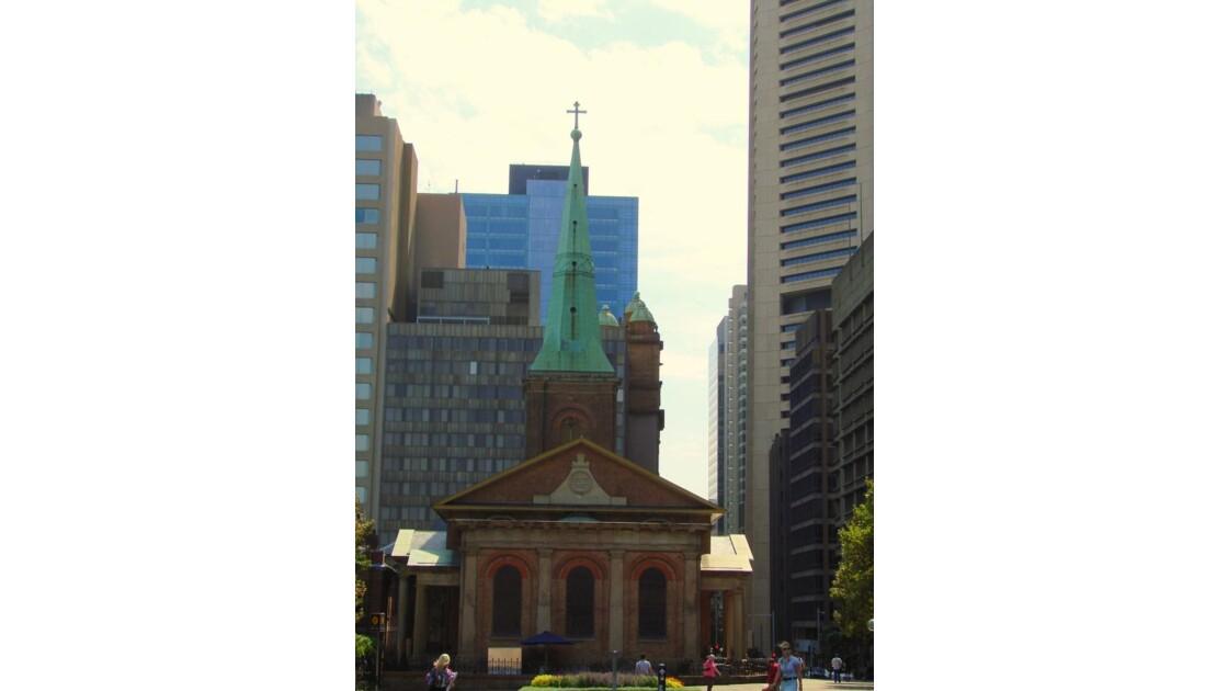 Australie -Sydney