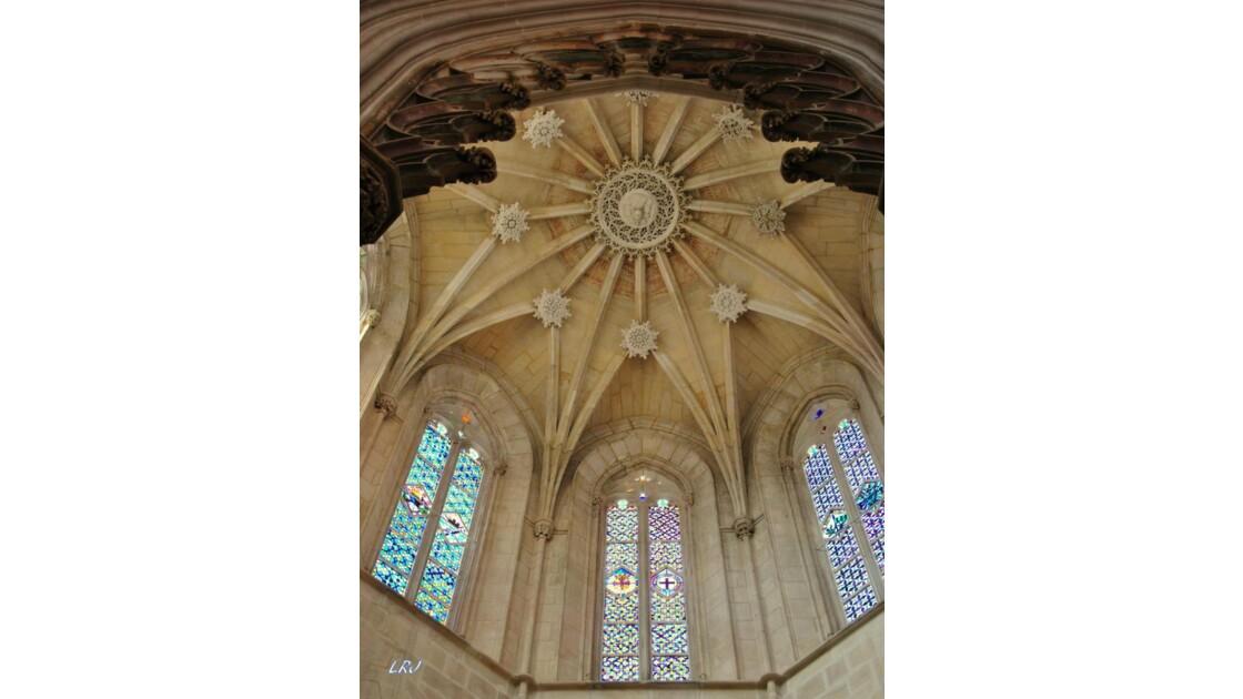 Monastère de Batalha.
