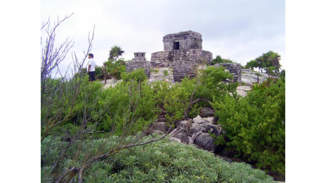 tulum le temple du vent