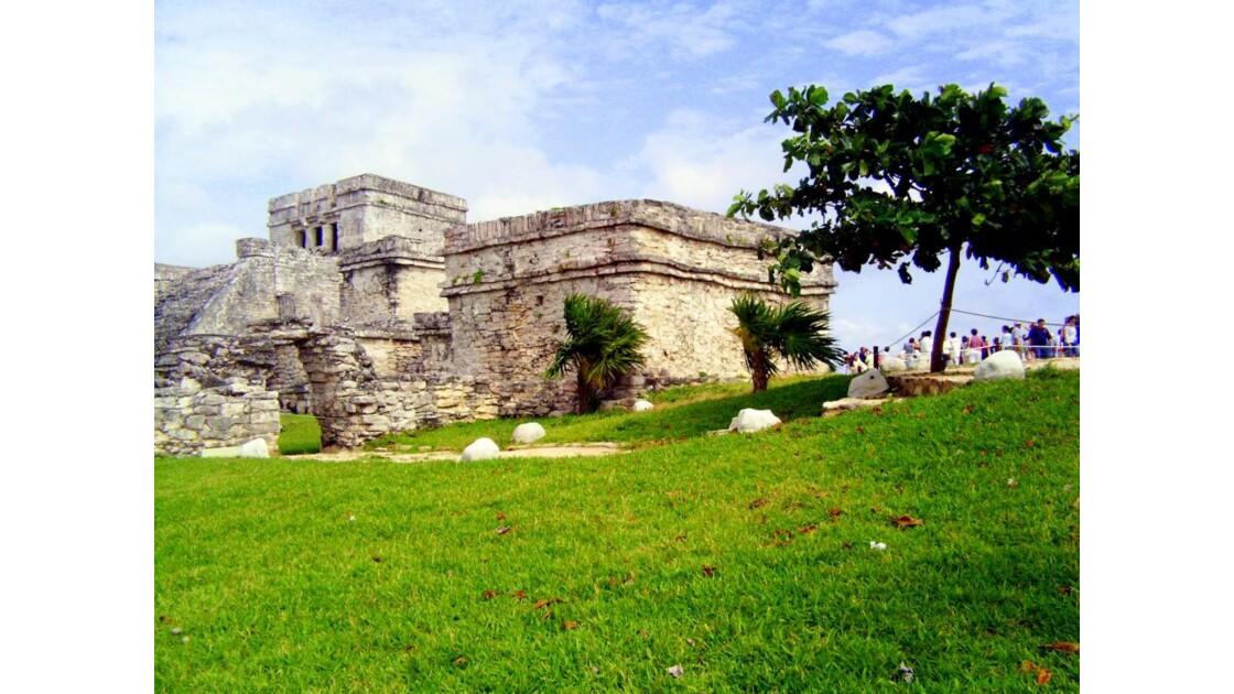 Tulum Castello