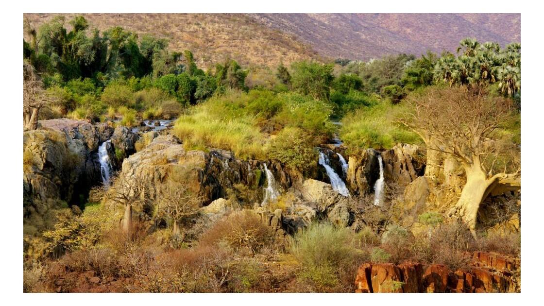 Epupa falls 5