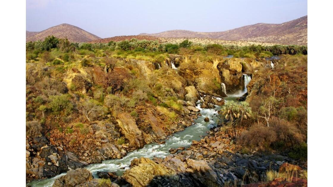 Epupa falls 6