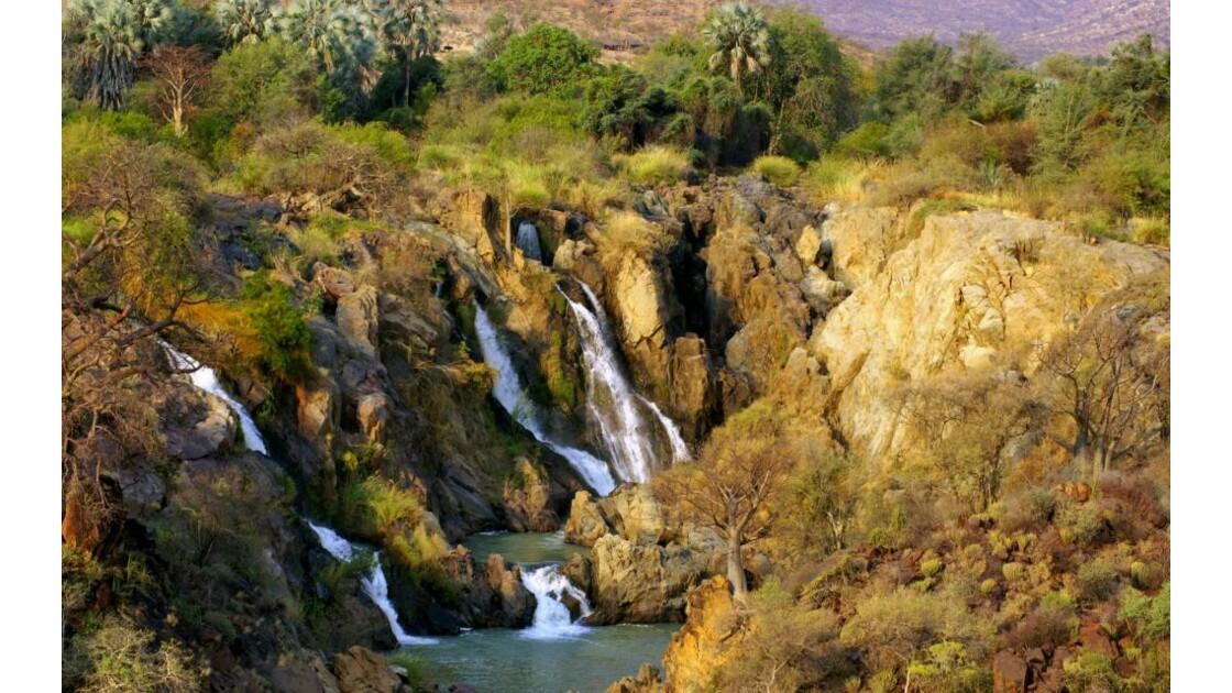 Epupa falls 7