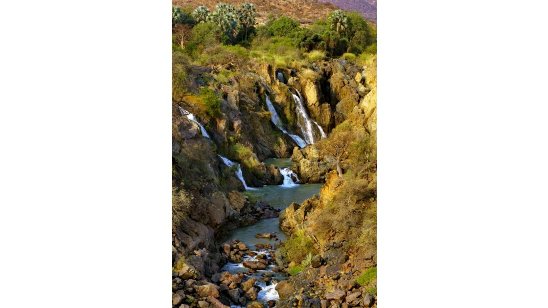 Epupa falls 8