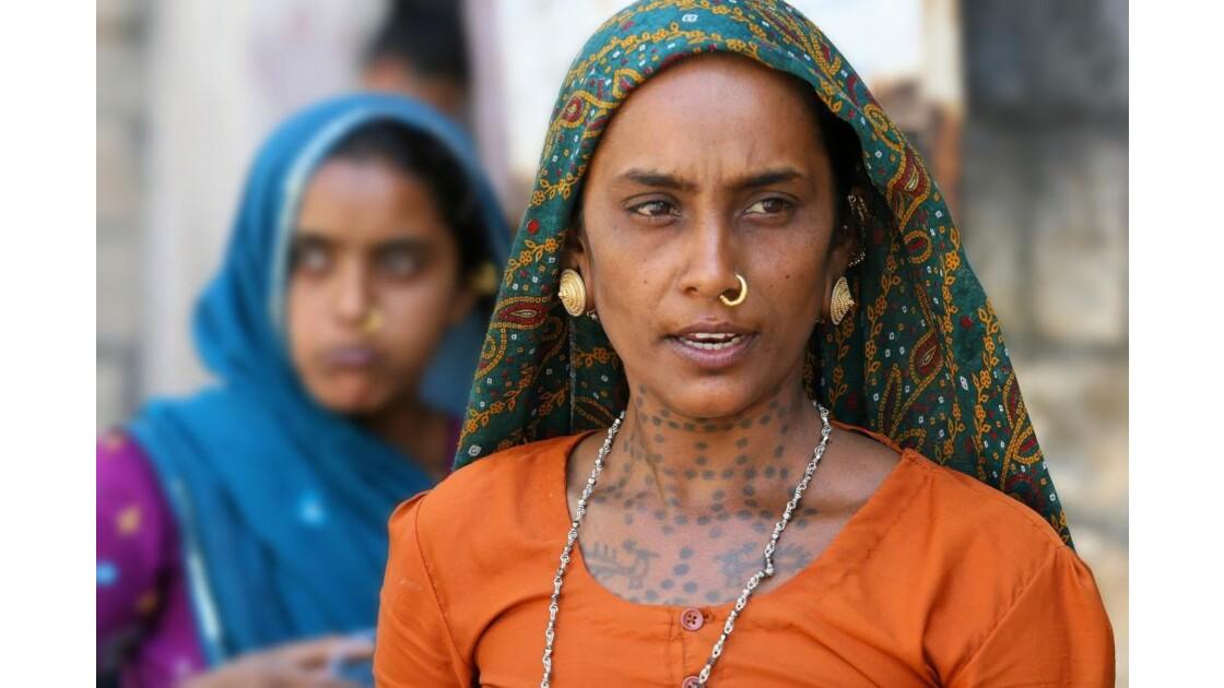 Inde - Gujarat