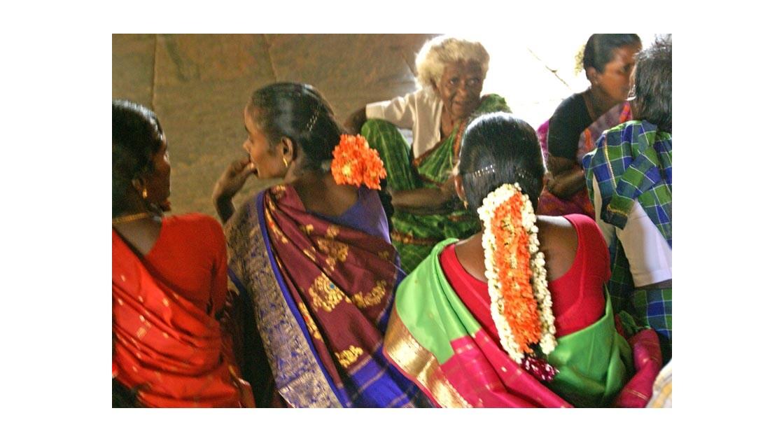 Madurai Minakshi
