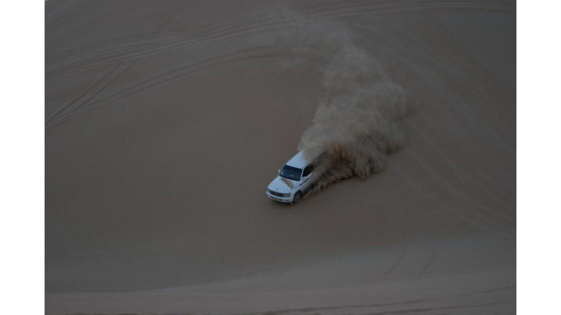 desert de dubai