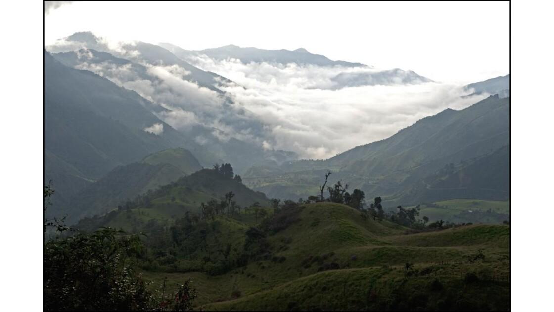 Province de Cotopaxi
