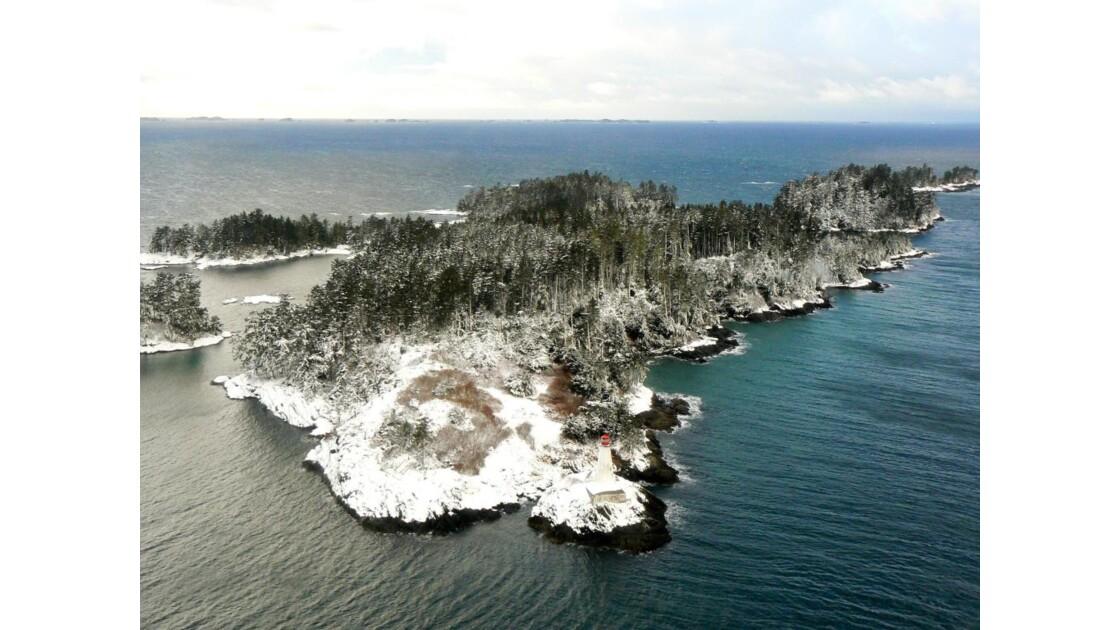 Ile - Prince Rupert - Canada