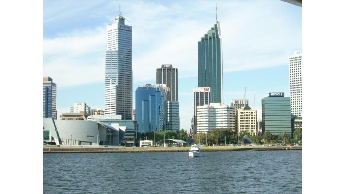 Perth, WA, Australie