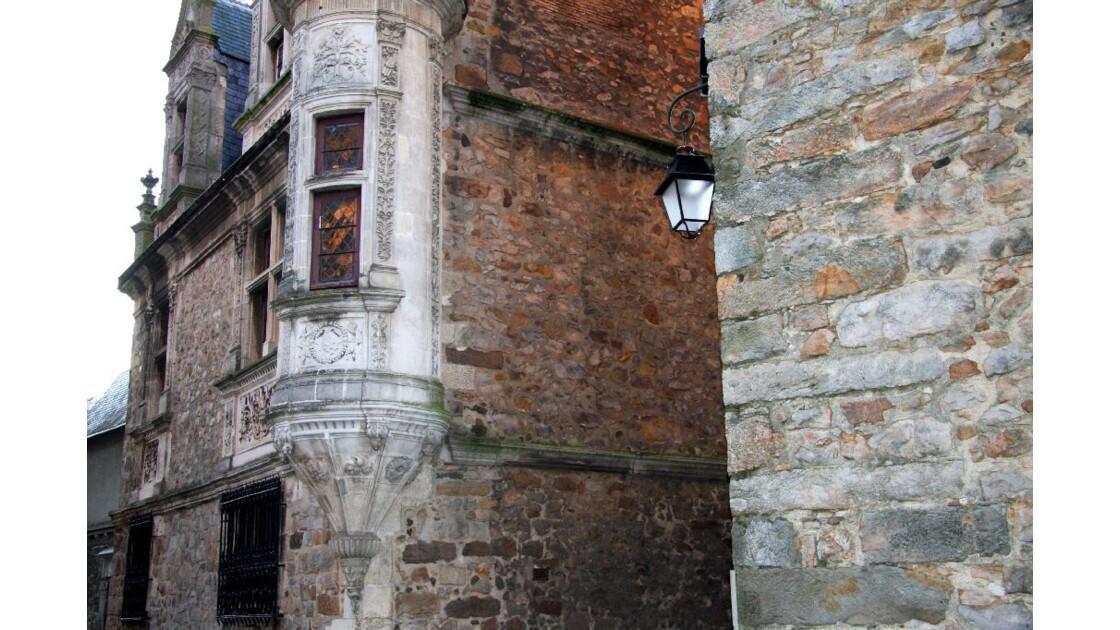 détail façade 1
