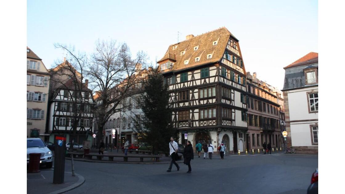 Place st Etienne