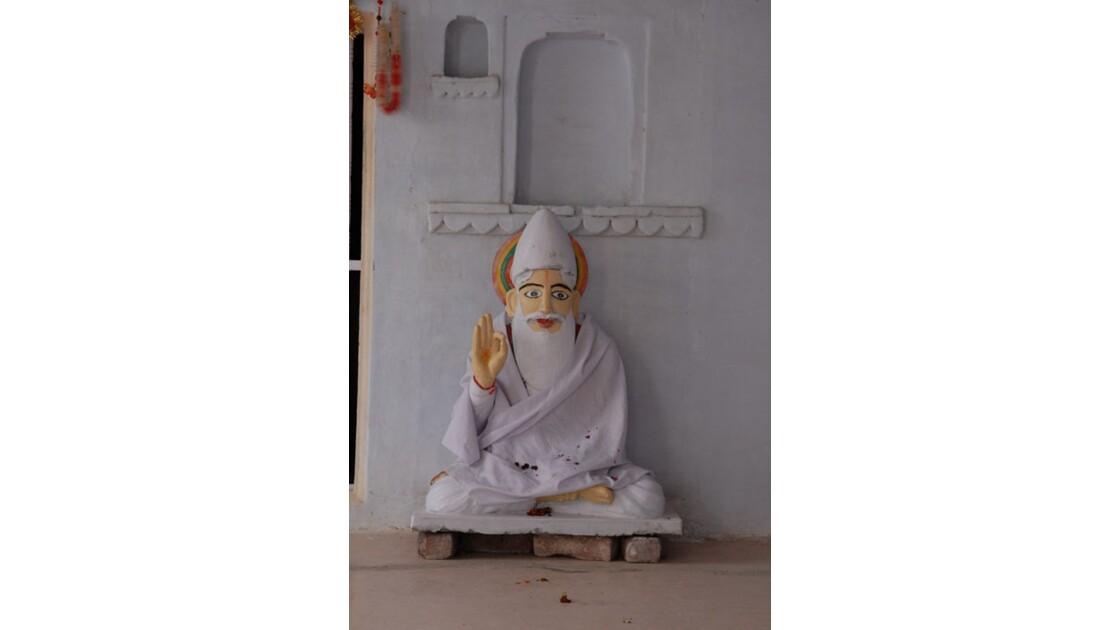 Représentation du Guru
