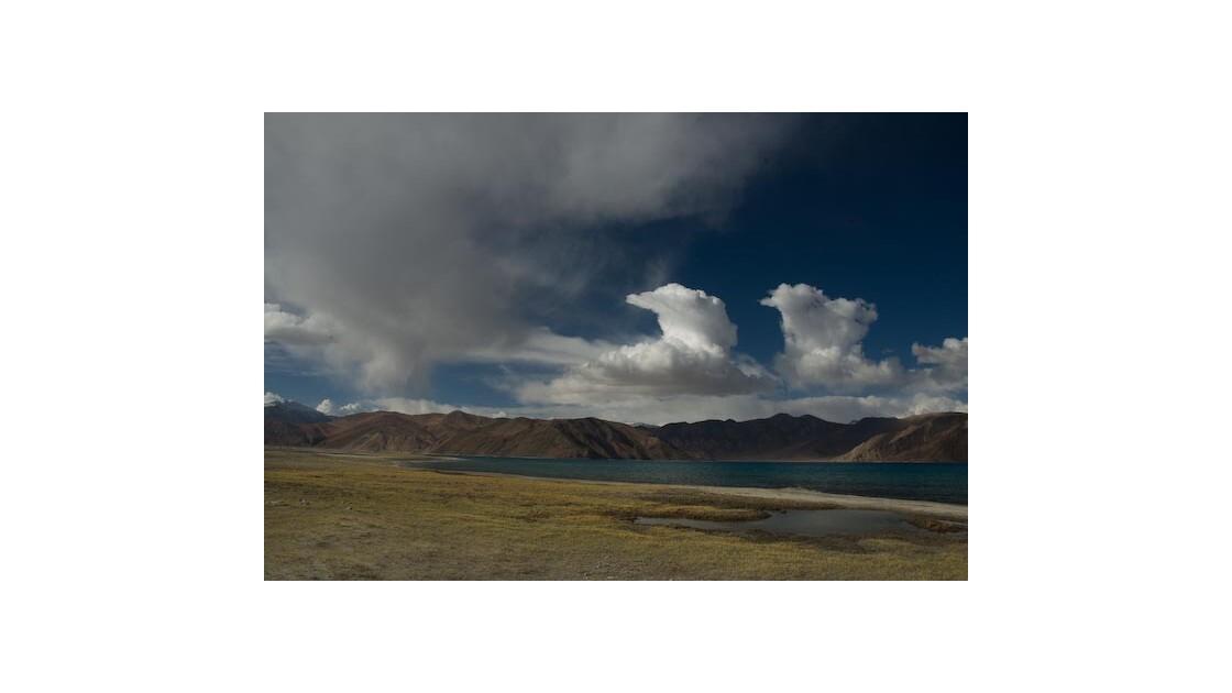 Pangong Lake 2