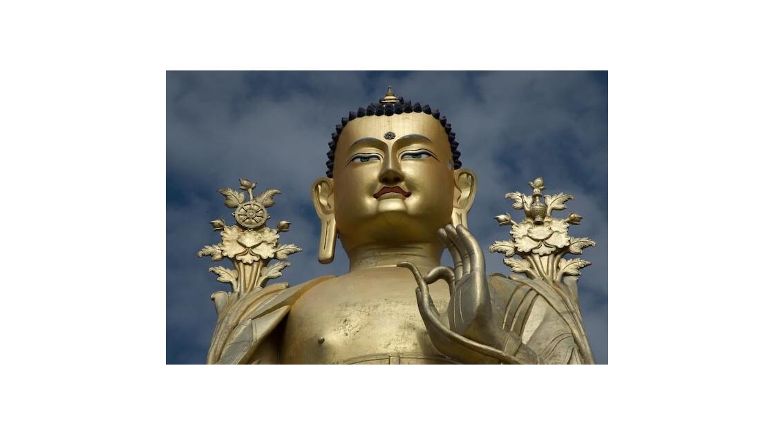 Bouddha Likir