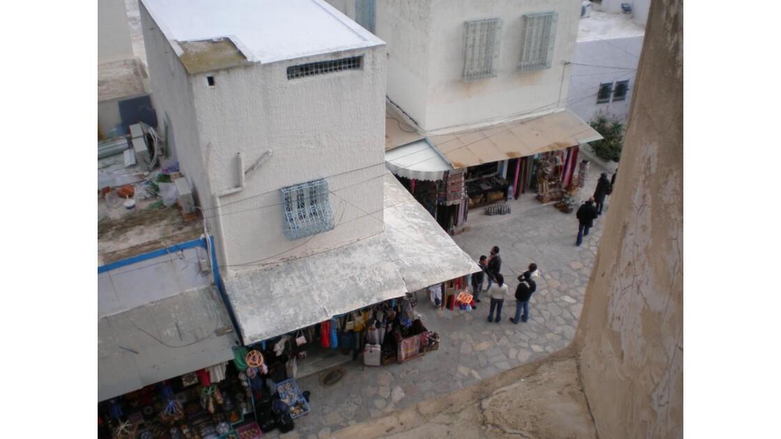 Hammamet vecchia medina