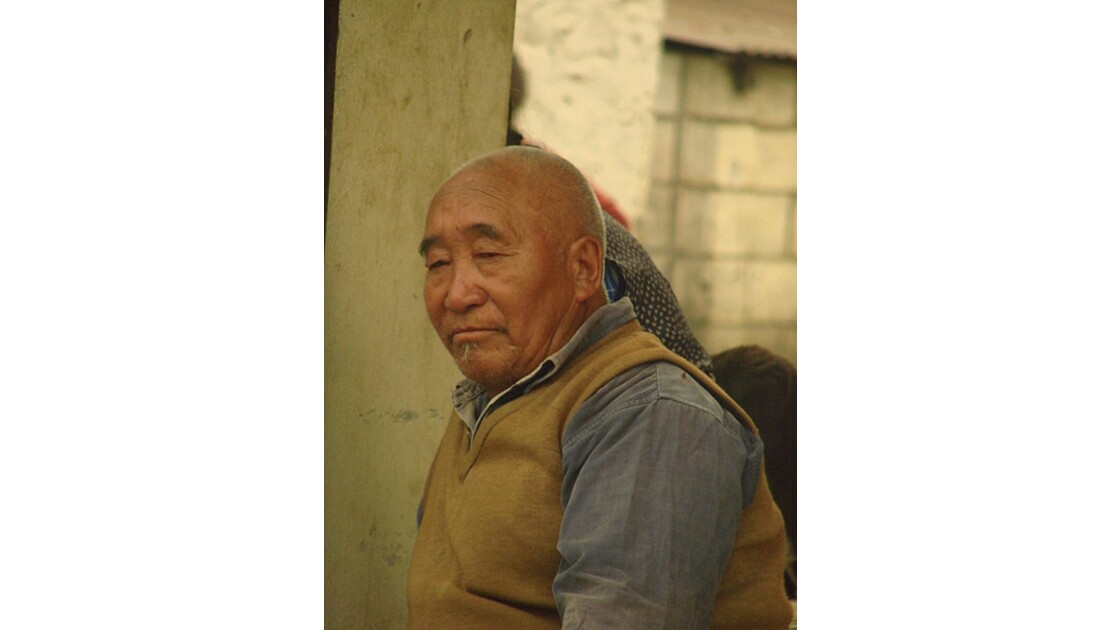 Tibetain