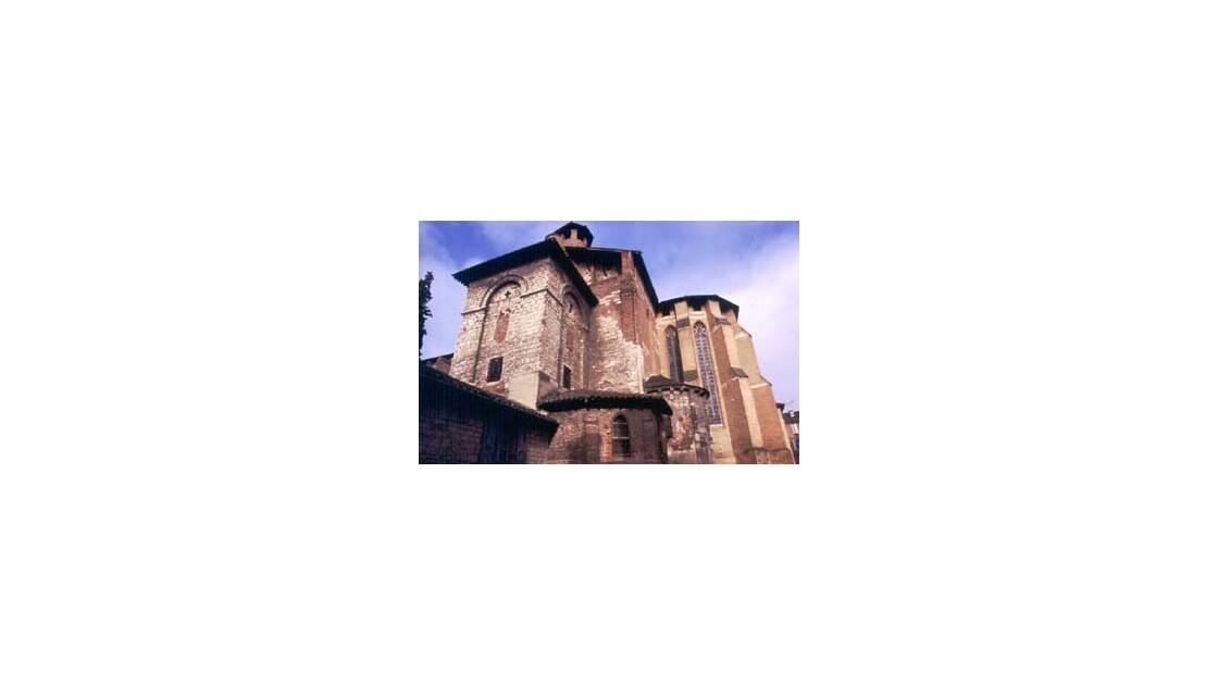 Eglise Saint Salvy