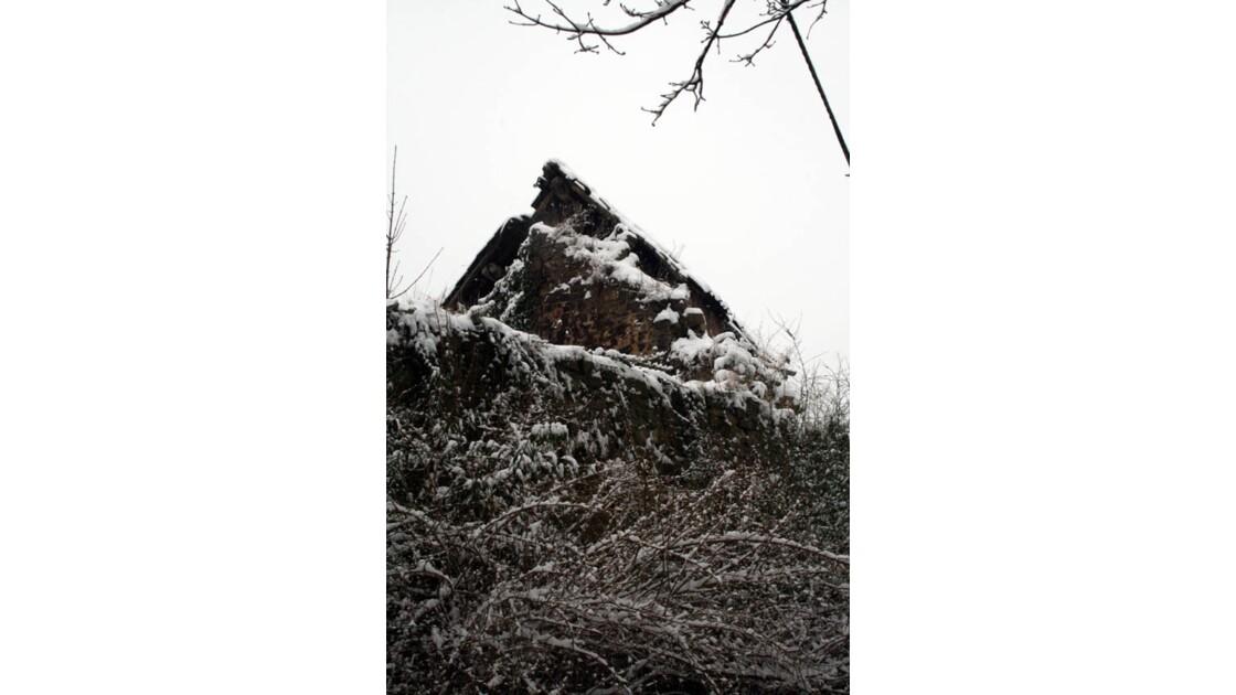 vieille grange