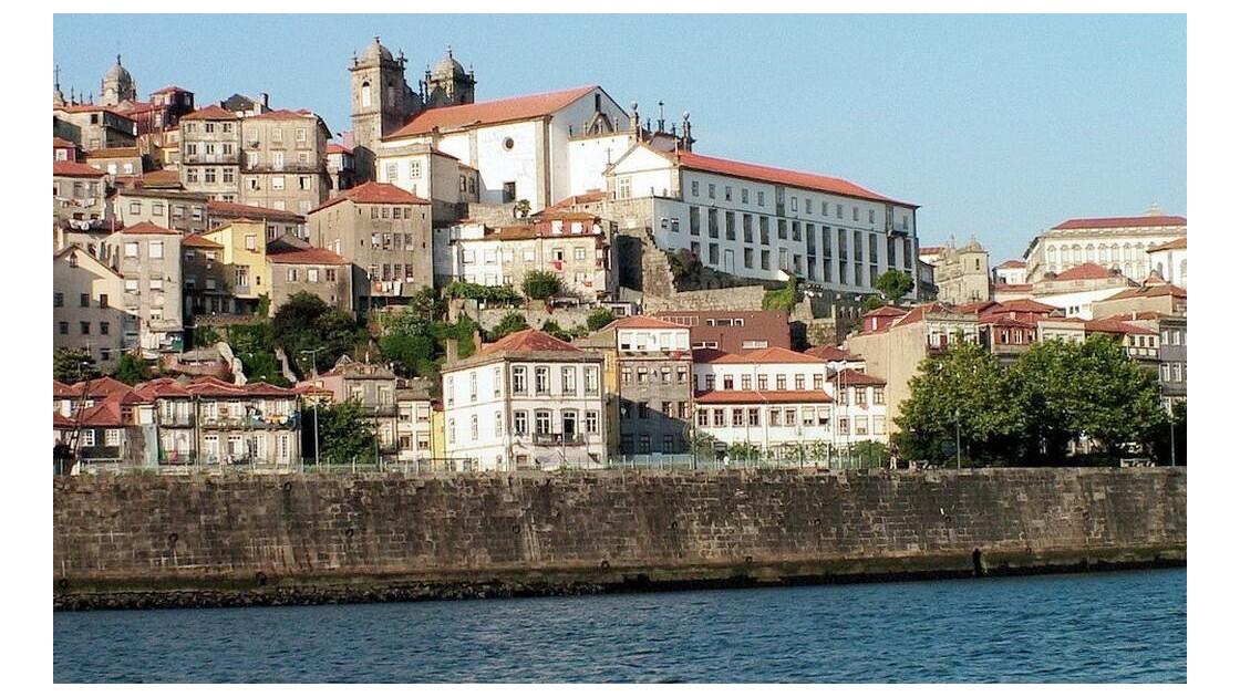 porto  douro cathedrale
