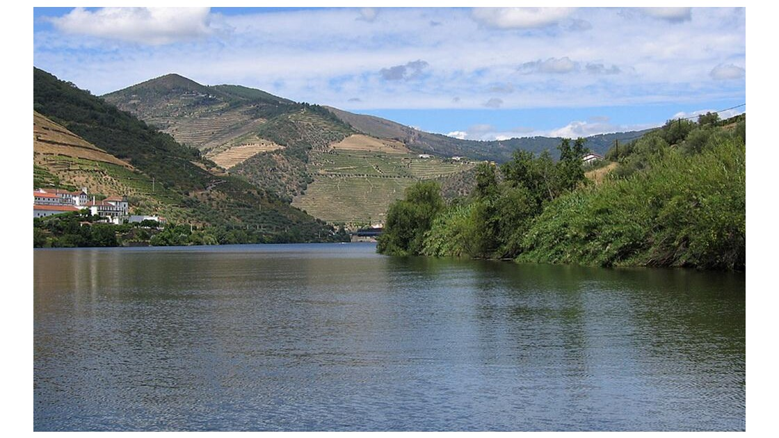vallee du douro