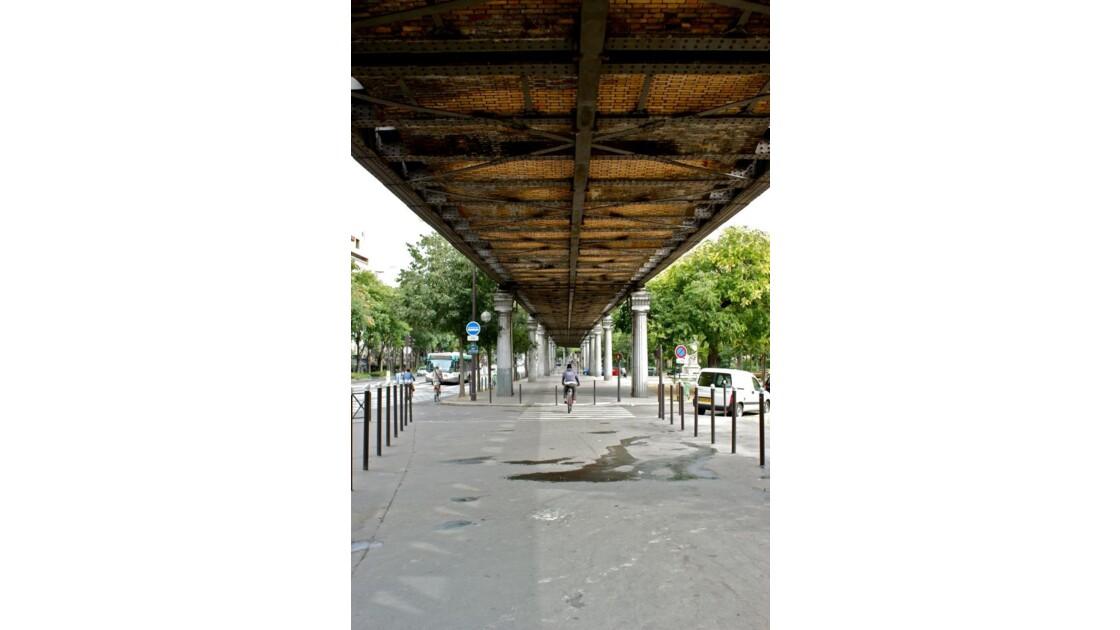 Paris et son métro