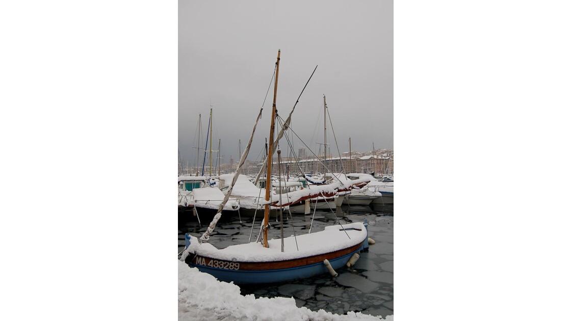 Bateau bleu - Marseille (13)