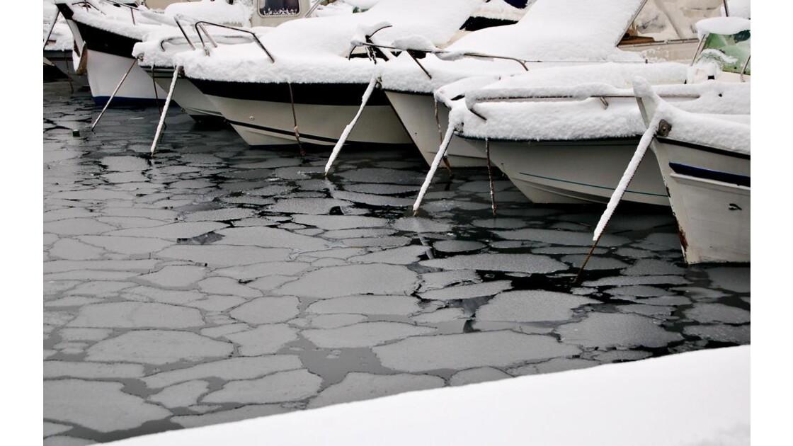 Brise-glace - Marseille (13)