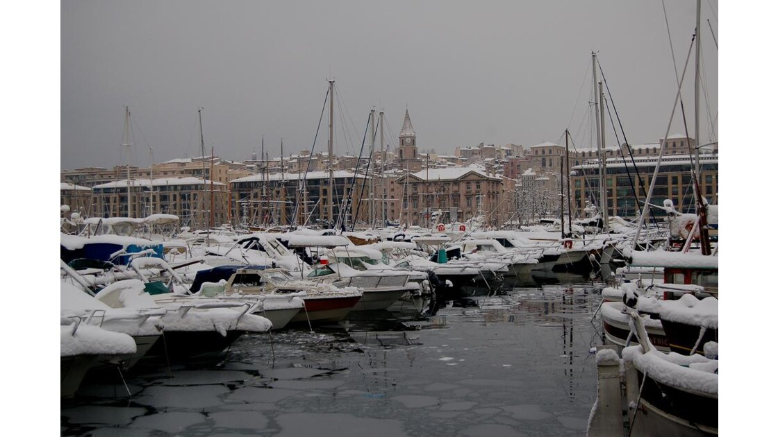 A l'abri - Marseille (13)