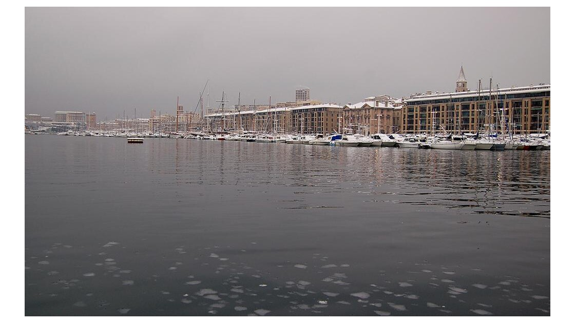 Bassin - Marseille (13)