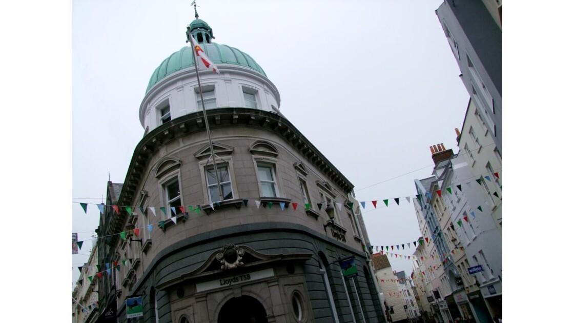Guernesey Saint Peter Port
